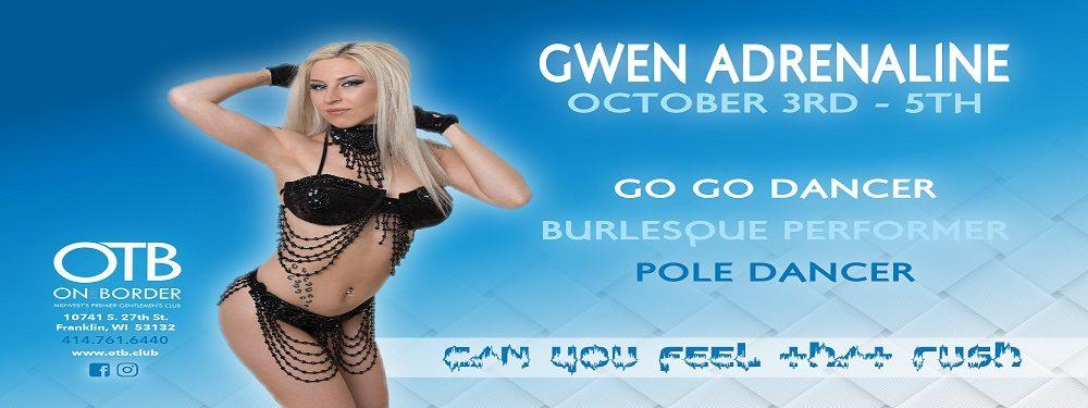 Gwen Adrenaline